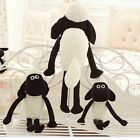 Cute Mascot Shaun The Sheep Dolly Soft Plush Doll Kids Cartoon Toy Children Gift