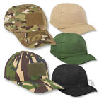 ARMY MILITARY OPERATORS TACTICAL BASEBALL FIELD CAP ADJUSTABLE HAT CAMO
