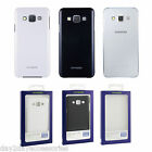 Genuine Samsung Galaxy A3 Hard Case SM-A300F Back Cover Rear Protector Anymode