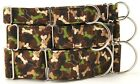 Camo Bones Martingale Dog Collar - Variety of Sizes Available