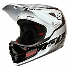 FOX RAMPAGE BIKE HELMET PRO CARBON WHITE
