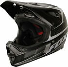 FOX RAMPAGE BIKE HELMET PRO CARBON BLACK