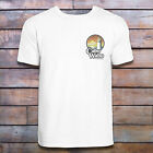 CABO WABO TEQUILA WHITE T-SHIRT TEE MUSIC GUITAR VINTAGE ROCK FESTIVAL holiday