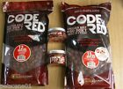 SONUBAITS CODE RED POP UPS OR BOILIES 12MM 0R 15MM OR 18MM BAIT