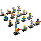 LEGO 71009 Minifigures serie The Simpsons 2 - NUOVO