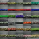 Natural Gemstones 5.5mm ~ 6mm ~ 6.5mm Round Loose Beads 15'' ~ 16'' Strand Pick