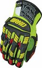 Mechanix(Authentic)Safety M-Pact ORHD Oil Rig Gloves Exxon/Pinch Point FAST SHIP