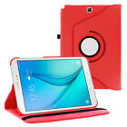 360 PU Leather Case Cover for Samsung GALAXY TAB A 7.0 T280 9.7 T550 8.0 SM-T350