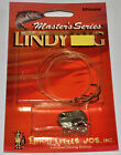 Lindy Little Joe Master's Series Lindy Rig and Lindy Floating Rig (Multiple Var)