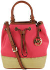 Michael Kors Marina Women's Espadrille Large Shoulder Tote Handbag