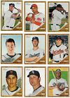 2011 Topps Heritage Base, Rookie, RC, or Star Card You Pick Your Player A