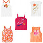 Gymboree Girl Spring Summer Tops-..4 5 6 7 8 9 10 NWT Free Ship!