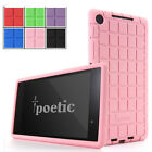 Poetic Silicone Case Cover Skin for Google Nexus 7 2nd Gen Android Tablet