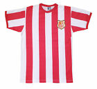 Retro Brentford 1971-73 Football T Shirt New Sizes S-XXL