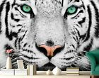 Photo Wall Mural WHITE TIGER 280x200 Wallpaper Murals Motif XXL Poster Animal