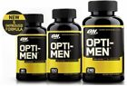Optimum Nutrition Opti-Men Multivitamin Bottle Size 90 & 150 & 240 to Choose