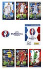 Panini Adrenalyn XL Road to UEFA Euro 2016 Trading Cards. Team Mates 190-240