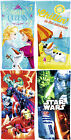 Beach Towel Swimming Bath Towel BNWT Official Disney Frozen Star Wars Avengers
