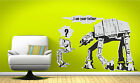 Banksy style Star Wars I Am Your Father Wall Sticker Vinyl Decal Art Transfer