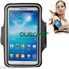 Sports Gym Running Jogging Armband Case Cover for Samsung Galaxy Mega 6.3/i9200