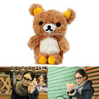 Cute 3D Teddy Bear Doll Toy Cool Plush Case Cover For iPhone Samsung Cell Phone