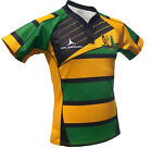 Olorun Saint Sinners Hooped Sublimated Rugby Shirt SB-Y