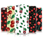DYEFOR CHERRY PRINT COLLECTION HARD MOBILE PHONE CASE COVER FOR APPLE iPHONE 5C £4.95 GBP on eBay