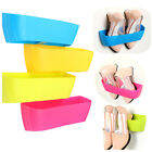 Home Door Wall Mounted Shoes Stand Holder Sticky Hanging Storage Organizer Rack