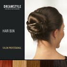 Clip In Ponytail  Hair Bun & Hair Scrunchie Hair Extensions Premium Qulity
