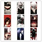 Series Tokyo Ghoul Kaneki Hard Case Cover Skin For Cell Phone 5 5s 6 6 plus