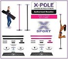 ☆ The Amazing New X-Pole® 45mm Sport Now Available in Hot Pink or Black  ☆