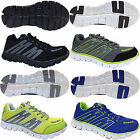 More Mile Mens Oslo 11.0 Lightweight Running / Training / Exercise Shoes