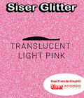 """Siser Glitter Heat Transfer Vinyl 20"""" - 'Mix It Up' Available *FREE SHIPPING*"""