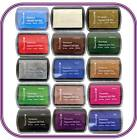 Dovecraft Premium Ink stamp pad, 15 colours available, free p&p