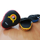 1 X Boxing Kick Punch Pads Hand Sparring Wushu Target Boxing Training Mitts
