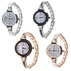 Stylish Ladies Womans Girls Bracelet Bangle Analog Quartz Wrist Watches Gift