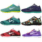 Wmns Nike Free 5.0 TR Fit 4 PRT Print Womens Training Shoes Trainers Pick 1
