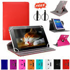 Kyпить 360 Universal Leather Stand Case Cover For Android Tab Tablet For 7