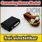 Comming Home / Leaving Home Modul Universal Mazda 2 3 323 626 MPS MX3 MX5 MPV II