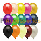"9"" Multi Colors Helium Latex Balloon for Birthday Party Wedding Balloons 100"