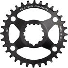 Wolf Tooth Drop-Stop Chainring Direct Mount GXP 4 Spoke