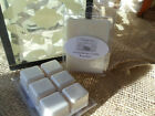 Essential Oil Soy Wax Candle Melts - made with Essential Oils - Aromatherapy