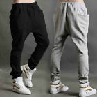 Hip Hop New Men Boys Casual Harem Baggy Dance Sport SweatPants Slacks Trousers