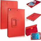 Slim Folding Leather Stand Magnetic Smart Cover Case For Apple iPad 5 Air