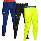 Under Armour 2015 Armour®Stretch ColdGear Leggings Mens Sports Compression Tight