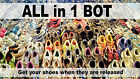 All In 1 Sneaker ATC Bot: Gear up for Yeezy Boost 350 to be Released this Month