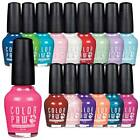 COLOR PAW Nail Polish Dogs Cats Premium Fast Drying Water & Chip Resistant NEW