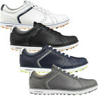 Ashworth 2015 Cardiff 2 ADC Leather Spikeless Mens Golf Shoes-Waterproof