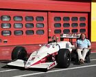 JOCHEN MASS 05 (FORMULA 1) PHOTO PRINT