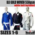 BJJ Brazillian Jui Jitsu uniform Gi - MMA martial arts grappling submission ufc